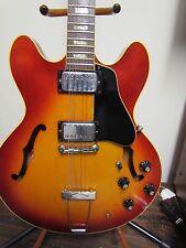 1970 Gibson Guitar ES335- TD  Vintage