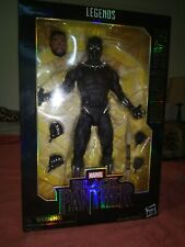 Marvel Legends 12 Inch Black Panther