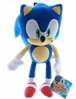 Sonic the Hedgehog Plush Stuffed Figure Gift Toy Boys Girls Children Kids USA