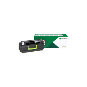 Genuine Lexmark B226H00 Black High Yield Toner - 3K pages for B2236dw MB2236adwe