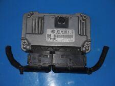 2011 11 Volkswagen Jetta  Engine control unit Module ECM ECU OEM