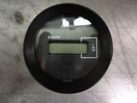 John Deere Genuine OEM Hour Meter M142438 Gator 4X2 6X4 CS CX M Turf Worksite