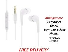 Earphones Headphones Handsfree For Samsung Galaxy a3 a5 a7  2016 2017 2018
