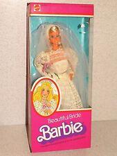 Barbie:  NRFB 1976 SUPERSTAR BRIDE BARBIE Doll!