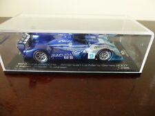 RARE 1:43 Takata Acura Arx-01a Le Mans 2007 #9 Highcroft Diecast Racing Car NEW