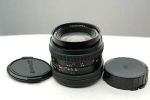Canon FD fit 28mm f2.8, JCPenney man focus lens,