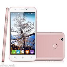 """4G Móvil Libre Android 6.0 Smartphone 2*SIM 5.5"""" Teléfono QuadCore 2GB+16GB 13MP"""