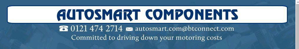 Autosmart Components