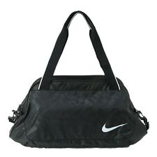 NWT Nike C72 Legend Club 2.0 Shoulder Gym Travel Duffel Bag BA4653 008 Black