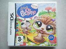 Littlest Pet Shop Printemps Jeu Vidéo Nintendo DS