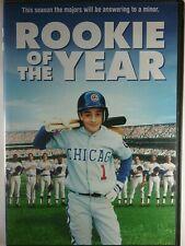 ROOKIE OF THE YEAR New Sealed DVD Thomas Ian Nicholas