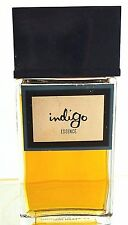 Vintage Indigo Essence Perfume Dorothy Gray 2 Oz Full