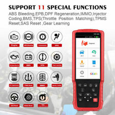 LAUNCH X431 CRP429C Auto Diagnostic Tool for Engine/ABS/SRS/AT+11 Reset Function