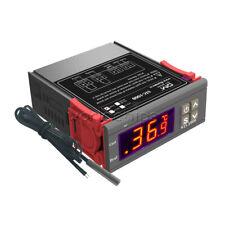 Dc 24v Digital Stc 1000 Thermostat Temperature Control Controller Ntc Sensor