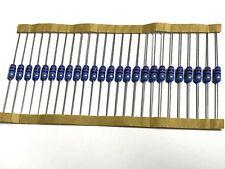 ROX1SJ82R, 82R, 1W, 5%, Metall-Oxide-Film, Widerstand, Resistor, Tyco  25 Stück