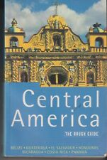 Central America: The Rough Guide by etc., Peter Eltringham (Paperback, 1999)