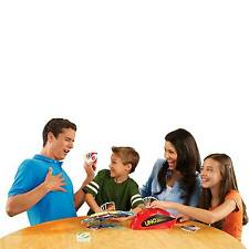 Mattel UNO Attack Card Game Family Games