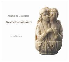 Paschal de L'Estocart: Deux curs aimants, New Music