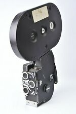 Paillard Bolex H-16 REX-5 cine camera.