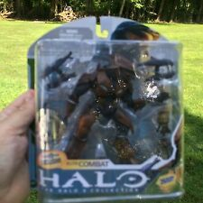 Elite Combat The Halo 3 Collection Toys R Us Exclusive- RARE SWEET NIB-BUY NOW