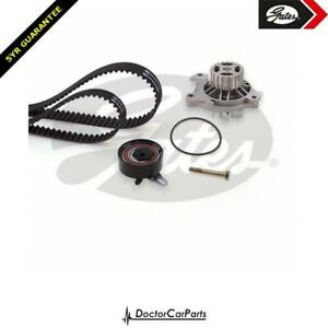 Cam Timing Belt Water Pump Kit FOR VW CARAVELLE T4 92->02 2.4 Diesel AAB AJA
