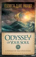 Odyssey of Your Soul : A Voyage of Self-Discovery by Elizabeth Clare Prophet (2…