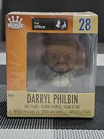NEW! The Office Daryl Philbin- Funko Minis Vinyl Figure #28- NBC