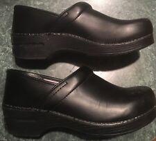 DANSKO Hospital work Nurse Shoes/Klogs Womens Size 10
