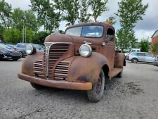 1941 Dodge Other Pickups T113 WC Series