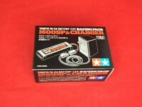 7.2V Racing Pack 1600SP & Charger RC Model