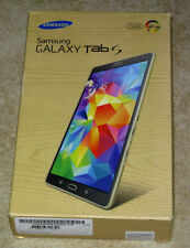 "Samsung Tablet Galaxy T705 S 8,4"" 21,3cm 2xQuad 4x 1,9GHz/1,3GHz 3GB LTE TOP !!!"