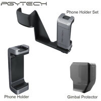 PGYTECH Phone Holder Bracket Mount Stand Gimbal Lens Cover for DJI Osmo Pocket