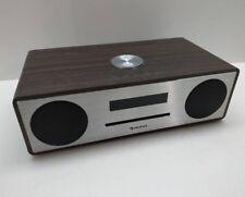 Digital Player Radio USB Bluetooth DAB Mp3 Aux Auna Stanford