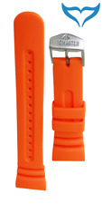Citizen Promaster Armband 59-S53298 orange Kautschuk 26 mm JV0020-21F JV0030-19F