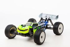 Tekno RC ET48.3 1/8th Electric Competition Truggy (requires assembly)