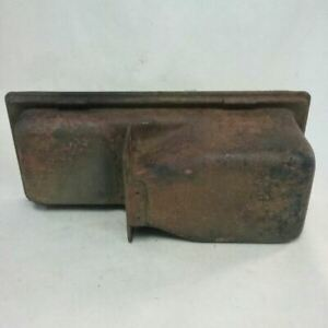 80 81 82 83 84 85 Fiat Spider Air Cleaner Lid Only 2.0L