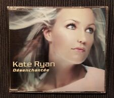 KATE RYAN - DESENCHANTEE 5TRACK MAXI CD MINISTRY OF SOUND TOP HIT 2002 2000er