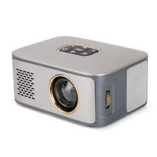 Mini LED Video Projector HD 1080P USB Multimedia 480*320 for Laptop PC DVD M0W1