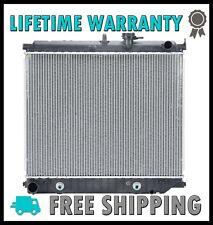 New Radiator For Colorado Canyon 04-12 2.8 2.9 L4 3.5 3.7 L5 Lifetime Warranty