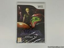 Metroid Other M - New & Sealed - Nintendo Wii