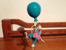 """Ron Lee """"Up Up & Away"""" #364 Rare Vintage Hard To Find Signed 1981 Big Balloon"""