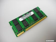 Lenovo 40y8404 2gb pc2-5300 ddr2 SDRAM para ThinkPad r60, r61, t61, x61, t500
