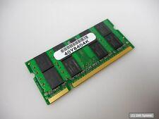 Lenovo 40Y8404 2GB PC2-5300 DDR2 SDRAM für ThinkPad R60, R61, T61, X61, T500