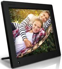 MPEG 4 (MP4) Digital Photo Frames 4:3 Display Aspect Ratio