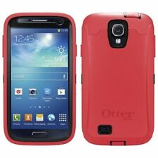 Otterbox Defender Series Case For Samsung Galaxy S4 - HOT PINK(77-27770)-New