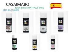 Spray pintura PINTYPLUS BASIC 200ml
