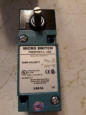 Honeywell micro switch Heavy Duty Switch LSA1A