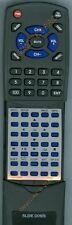 Replacement Remote for PHILIPS 996510030597, DVP3560F8, DVP3560F7