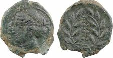 Sicile, Himera, hémilitron - 10