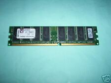 Kingston 512MB DDR 184pin 266MHz MEMORY Non-ECC